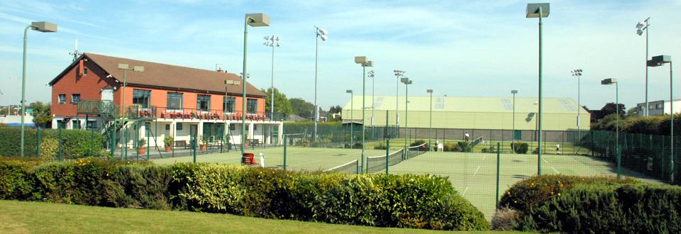 Castleknock Lawn Tennis Club